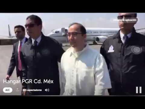 Regresa Zhenli Ye Gon a México