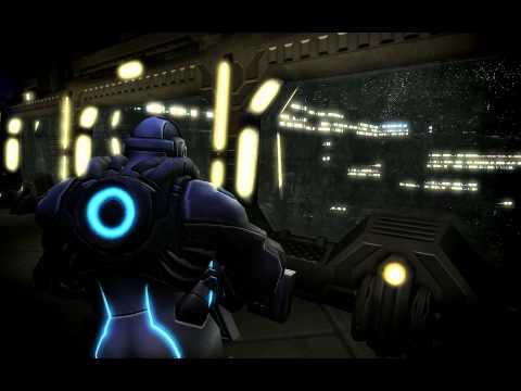 Project Vector (StarCraft 2 mod) - default