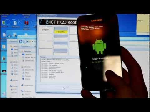 How to Install Leaked FK23 Jelly Bean 4.1.2 Rom on Samsung Epic 4G Touch - UCbR6jJpva9VIIAHTse4C3hw