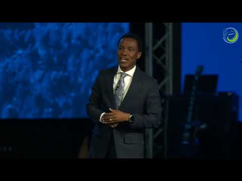 Making a Case for Leadership  Pastor Godman Akinlabi