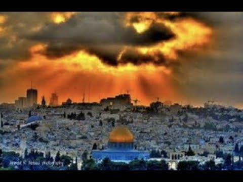 Prophecy Alert: Holy Land Playing With Fire Temple Mount Gate Closed