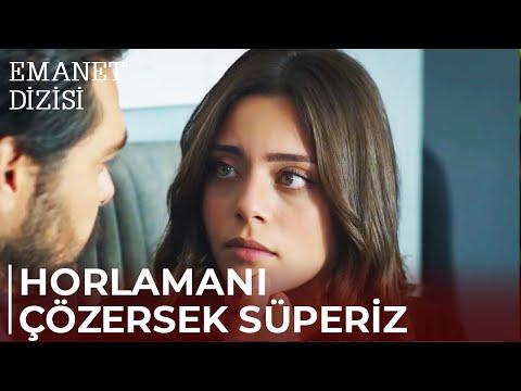 Özel Aşk Bakıcısı Yaman Kırımlı | Emanet 176. Bölüm