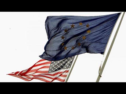 La Unión Europea recibe la victoria de Joe Biden con alivio