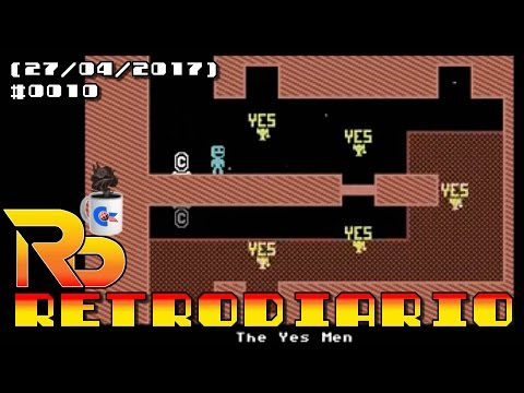 RetroDiario Noticias Retro Commodore y Amiga (27/04/2017) #0010