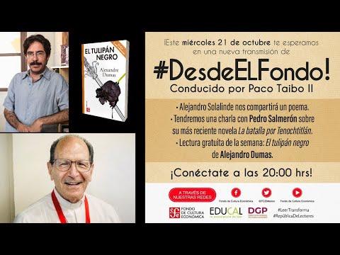 Vidéo de Alejandro Dumas
