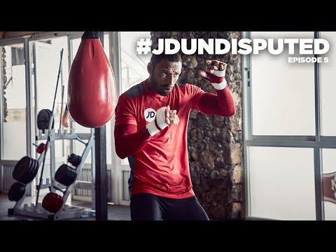 jdsports.co.uk & JD Sports Voucher Code video: JD Undisputed: Episode 5 - Kell Brook v Errol Spence