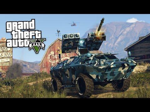 GTA 5 GUN RUNNING DLC - $50,000,000 SPENDING SPREE, PART 1!! NEW GTA 5 GUN RUNNING DLC SHOWCASE! - UC2wKfjlioOCLP4xQMOWNcgg