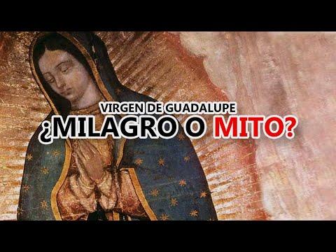 Virgen de Guadalupe: el milagro que nunca ocurrió