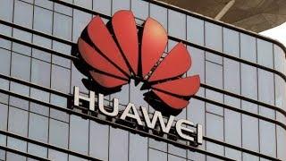 Huawei перекрывают кислород