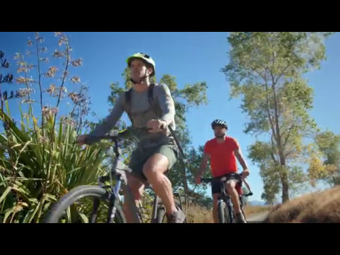 Transport Yourself: New Zealand's Cycle Trails
