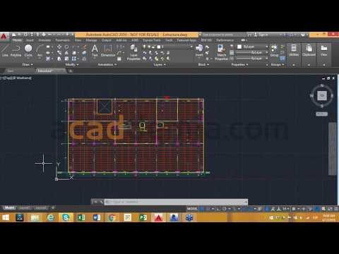 Autodesk REVIT Creación de Losas en Concreto