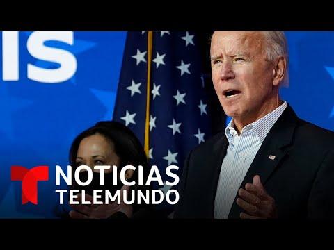 El Servicio Secreto podría aumentar la seguridad de Joe Biden