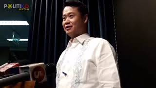 2.3M households still without electricity - Gatchalian