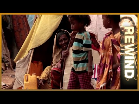 Crisis in the Horn of Africa: Somalia's Famine - REWIND