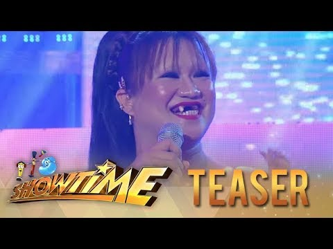 It's Showtime January 14, 2019 Teaser