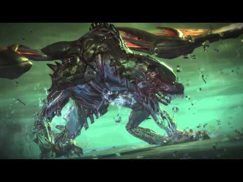 Guild Wars 2: Official Commando Class Trailer   AudioMania lt