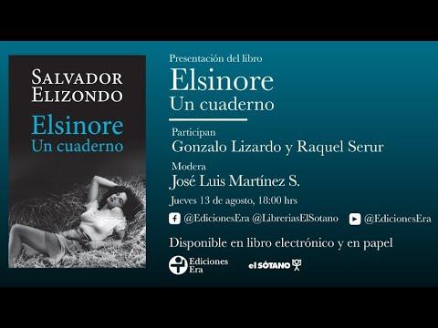 Vidéo de Salvador Elizondo