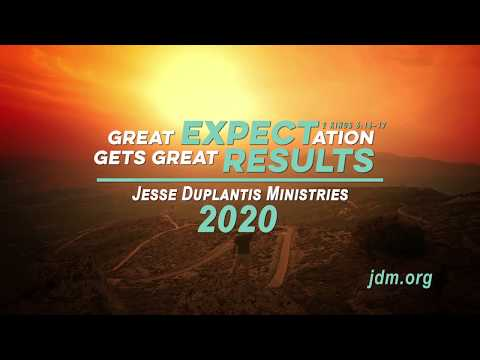 Great Expectation Gets Great Results