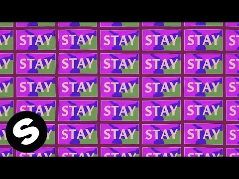 The Aston Shuffle and Fabich – Stay (feat. Dana Williams) [Cassian Remix] (Official Lyric Video) - UCpDJl2EmP7Oh90Vylx0dZtA