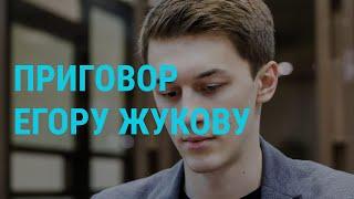 Приговор Жукову допрос