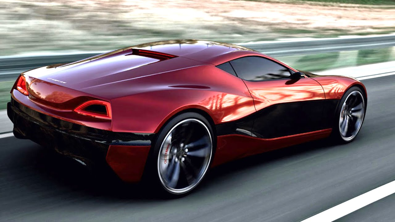 fastest cars 0 60 - 1241×698