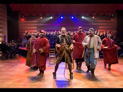 Candide - Se utdrag fra operetten