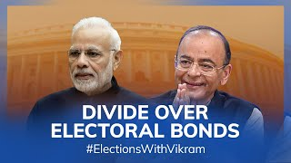 #ElectionsWithVikram: The Divide over Electoral Bonds