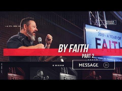 February 24th - Destiny PHX - By Faith Part 2
