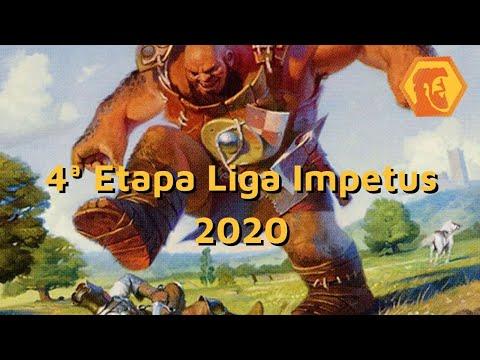 MTGA Rakdos Sacrifice 2.0 Gameplay - 4ª Etapa Liga Impetus 29/07/2020
