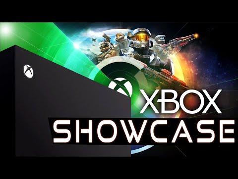 Xbox Fans REACT Xbox E3 2021! INSANE Xbox Series X Forza Horizon 5, Halo infinite, Starfield & More!