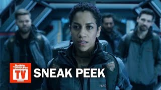 The Expanse Season 4 Comic-Con Sneak Peek   'Rocinante Lands on Ilus'   Rotten Tomatoes TV