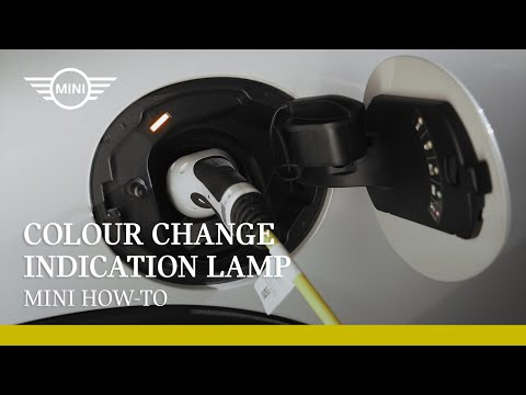 Colour Change Indication Lamp | MINI How-To