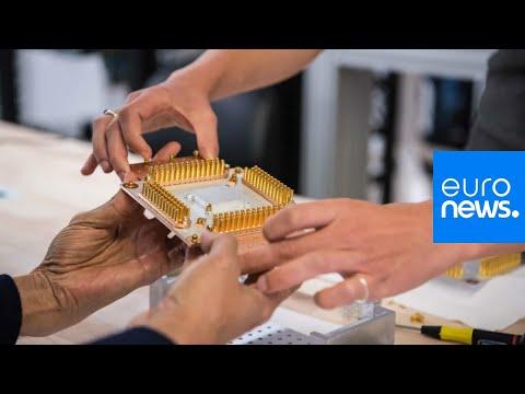 Google claims quantum computing 'supremacy' — but IBM disagrees