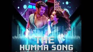 The Humma Song | Bootleg | Remix | DJ Kushagra | O - djkushagra , EDM