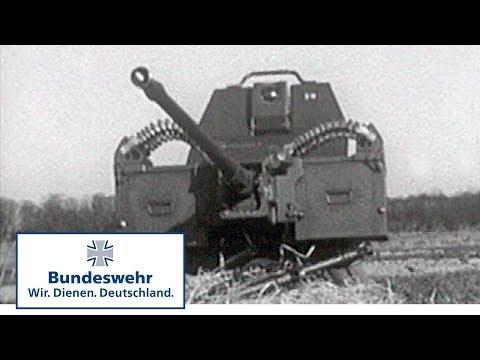 Tank Battle Film - Eastern Front - Panther T34 Tiger