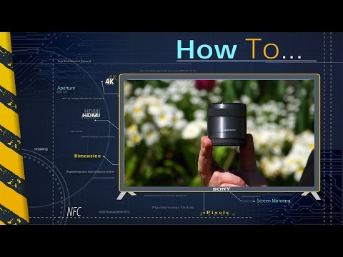 How To: A look at the benefits of macro, telefoto & wideangle lenses