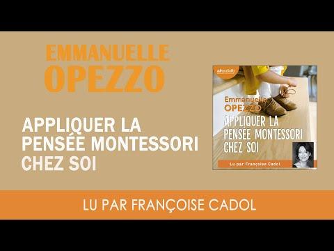 Vidéo de Emmanuelle Opezzo