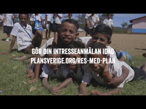 Följ med på fadderresa till Östtimor