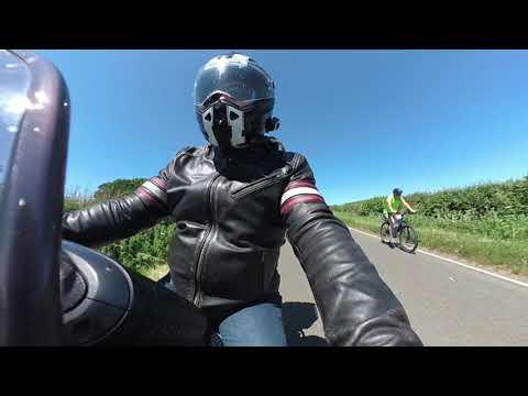 2020-05-25 - Bank Holiday Zero DSR Warwickshire Ride