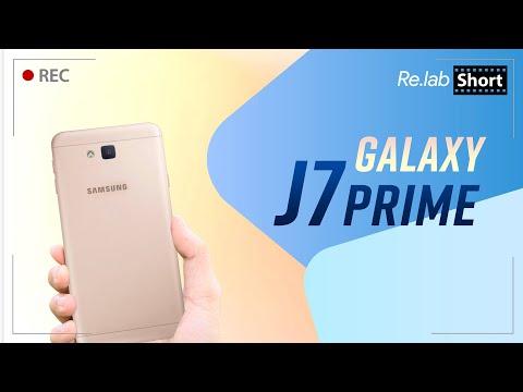 Galaxy J7 Prime làm mưa làm gió một thời, công nhận ngày ấy Samsung chất thật! #Shorts