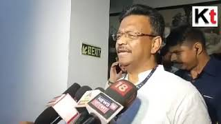 Firhad Hakkim's reactions on State BJP President Dilip Ghosh's comments on law and order situations