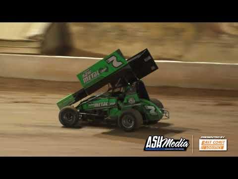 Sprintcars: ECL Series R13 - A-Main - Archerfield Speedway - 29.05.2021 - dirt track racing video image