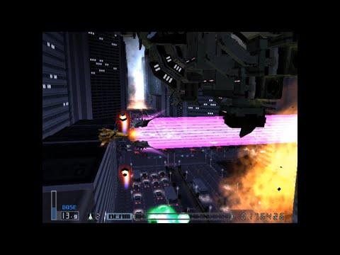 R-Type Final (PS2) - ¡Completo y comentado! Análisis 1cc