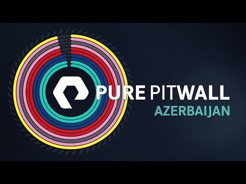 2019 Azerbaijan Grand Prix F1 Debrief