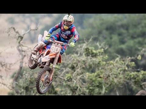 MX Nation Bonus Scene: Beating the Nerves