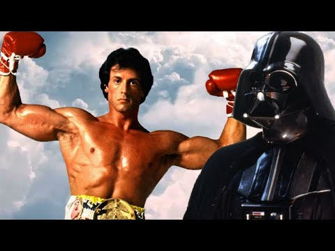 Is Rocky The Longest-Running Cinematic Universe? - Up At Noon Live! - UCKy1dAqELo0zrOtPkf0eTMw