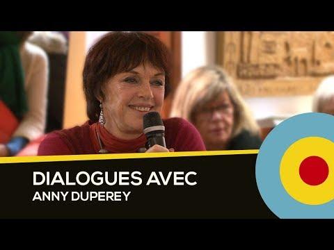 Vidéo de Anny Duperey