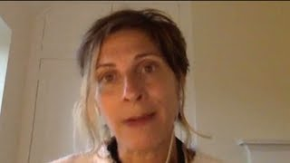 UN housing expert Leilani Farha discusses the impact urbanization is having on homelessness