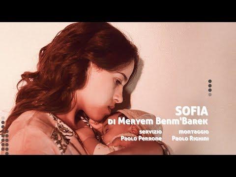 SOFIA di Meryem Benm'Barek