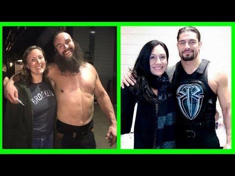 10 Most Shocking Sisters of WWE Superstars in Real Life 2017 - UCwrO6ZqsvGKmD2fnLVP4ElQ